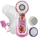 Online Only Soniclear Elite Antimicrobial Sonic Skin Cleansing System