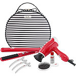 Online Only Oh So Rouge Travel Tool Kit