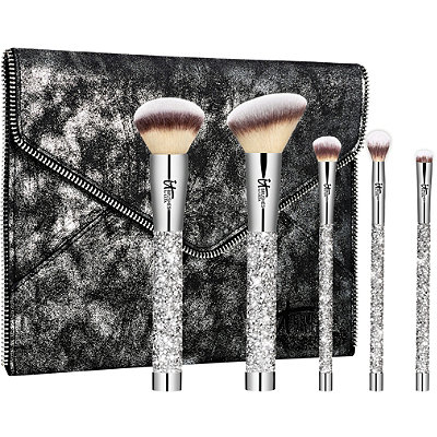 Make A Night of IT Brush Set