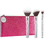 Your Celebration Brush Set! 3 Pc Face and Eye Brush Set