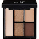 e.l.f. Cosmetics Contouring Clay Eyeshadow Palette