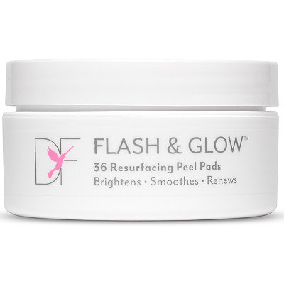 Online Only FLASH & GLOW Resurfacing Peel Pads