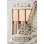 Shimmering Heights Shimmer & Glow Liquid Eyeshadow Set