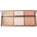COVER FX Rose Gold Bar Highlighting Palette