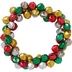 Stretch Jingle Bell Bracelet