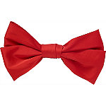 Oversize Satin Bow Barrette