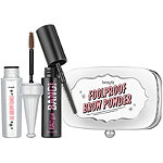 Benefit Cosmetics BROWS On, LASH Out! Brow & Mascara Set