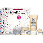 100% Confidence Vault Skincare Trio