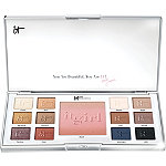 It Cosmetics IT Girl Vol. 2 Your Life-Changing Eye & Cheek Palette