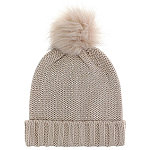 Capelli New York Solid Knit Beanie