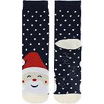Santa Socks-One Size