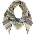 Capelli New York Triangle Scarf