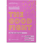 Patchology Online Only moodmask ''The Good Fight'' Clear Skin Sheet Mask
