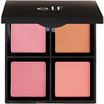 e.l.f. Cosmetics Powder Blush Palette