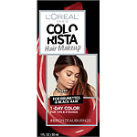 L'Oréal Online Only Colorista Hair Makeup 1-Day Hair Color
