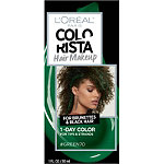 L'Oréal Colorista Hair Makeup 1-Day Hair Color For Brunettes And Black Hair