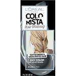 L'Oréal Colorista Hair Makeup 1-Day Hair Color For Blondes