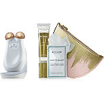 Nuface Online Only Gold Trinity Complete Skin Toning Collection