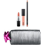 Shiny Pretty Things Goody Bag: Nude Lips