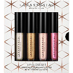 Mini Lip Gloss Set