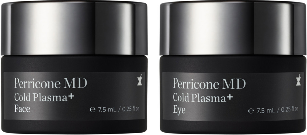 Cold Plasma Plus + Mini Power Duo by Perricone Md