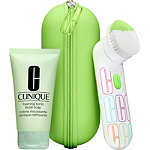 Cleansing By Clinique Set