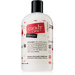 Candy Cane Shampoo, Shower Gel & Bubble Bath