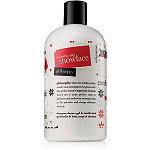 Shimmering Snowlace Shampoo, Shower Gel & Bubble Bath