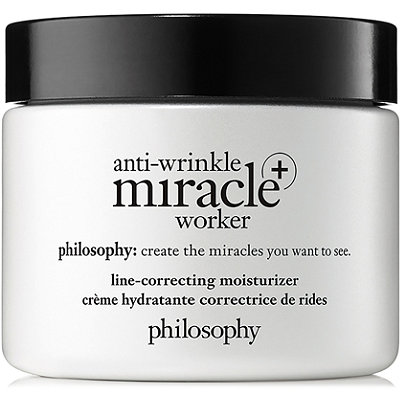 Anti-Wrinkle Miracle Worker+ Line Correcting Moisturizer
