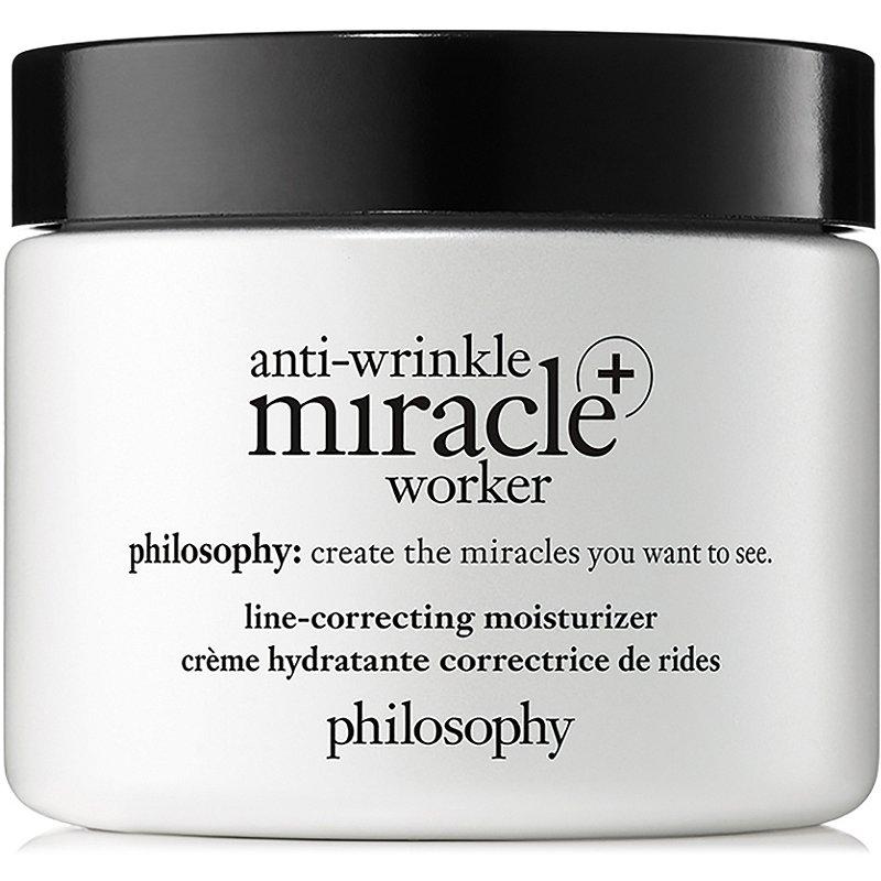 miracle anti aging cream