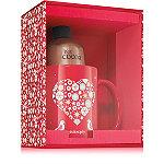 Hot Cocoa Shower Gel & Mug Set