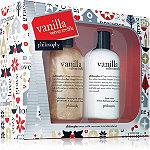 Vanilla Velvet Truffle Set