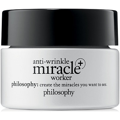 Travel Size Anti-Wrinkle+ Miracle Worker Line Correcting Moisturizer
