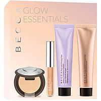 Online Only Glow Essentials by Becca