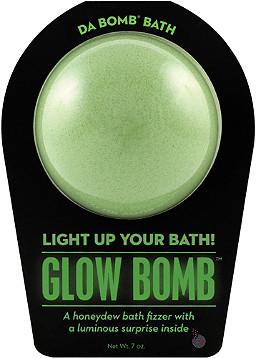 Glow Bomb Bath Fizzer