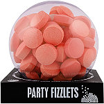 Party Fizzlet Bath Fizzers