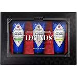The Legends 3 Pack Lip Balm