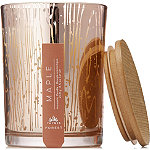 Thymes Online Only Forest Maple Candle