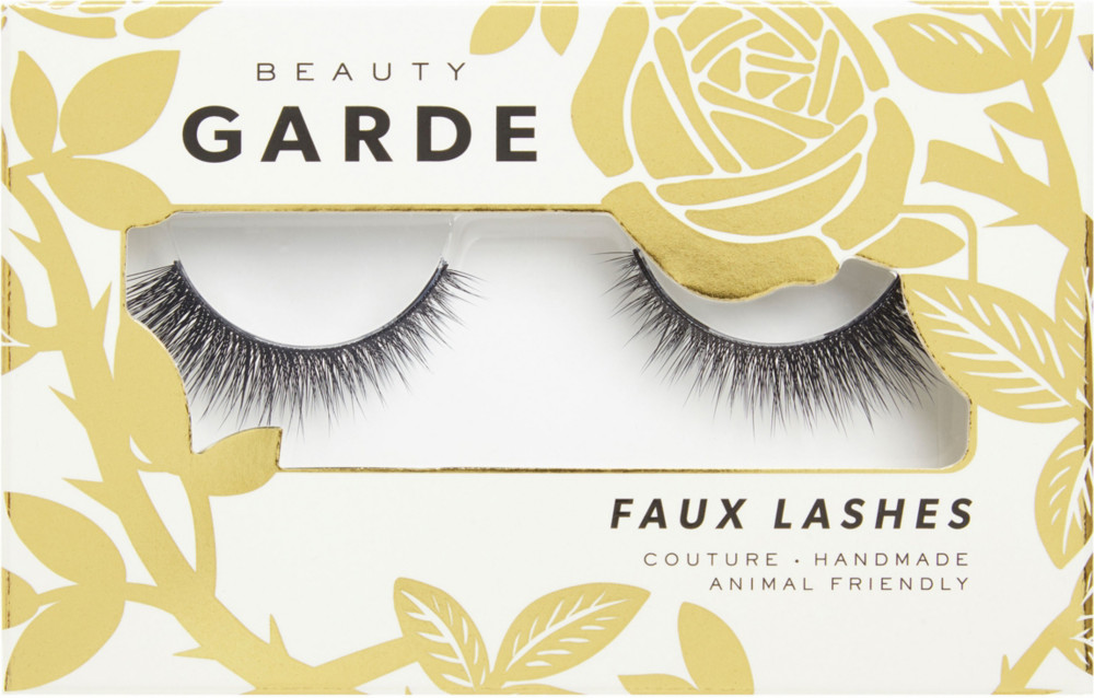 Beautygarde Online Only Graduated Flare False Lashes Ulta Beauty