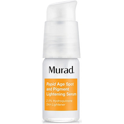 Travel Size Rapid Age Spot and Pigment Lightening Serum