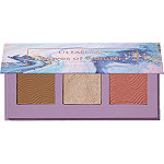 ULTA Waves of Wonder 3 Piece Cheek Palette