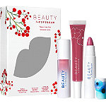 Beauty by POPSUGAR Peace. Love. Lip. Kit - Wonder Wow