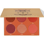 Juvia's Place The Saharan Vol. II Blush Palette