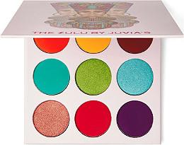 juvia s place the zulu eyeshadow palette ulta beauty