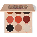 Juvia's Place Online Only Warrior II Eyeshadow Palette