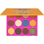 Juvia's Place The Nubian II Eyeshadow Palette