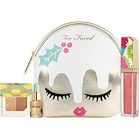 Limited-Edition Tutti Frutti Christmas Fruit Cake Makeup Collection