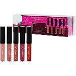 Royal Affair - 5 Piece Liquid Linen Lip Color Set