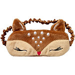 ULTA Dozing Deer Plush Sleep Mask