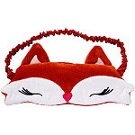 ULTA Sleeping Fox Plush Sleep Mask